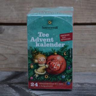 Teeadventkalender